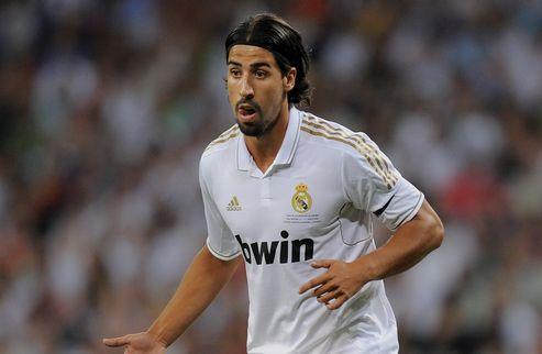 Реал: новый контракт для Хедиры