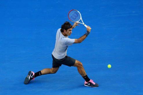 """Федерер: """"Мои движения действительно оставляют желать лучшего"""""""