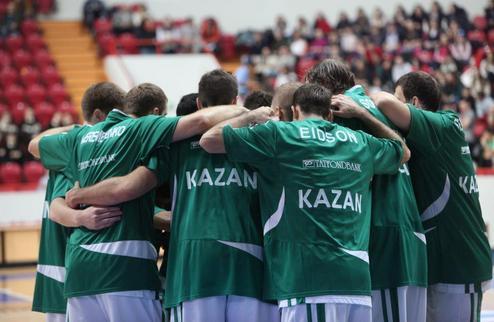 Еврокубок. Десять команд — уже в следующем этапе