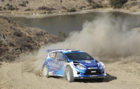 WRC. Утвержден новый формат соревнований