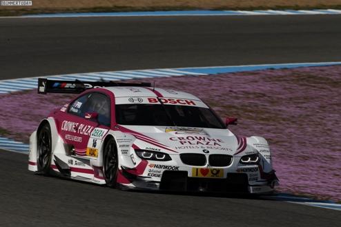 DTM. Утвержден календарь на сезон-2014