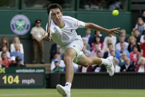 Победа Стаховского над Федерером — главная сенсация сезона по версии АТР. ВИДЕО