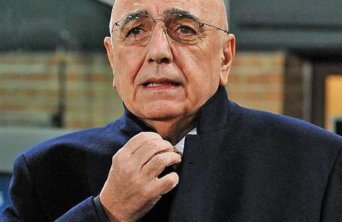 Галлиани намекнул на трансфер Хонды