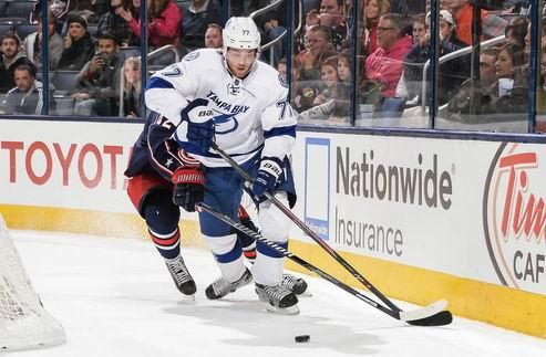 НХЛ. Тампа-Бэй: травма Хедмана, сотрясение мозга Дрюэна