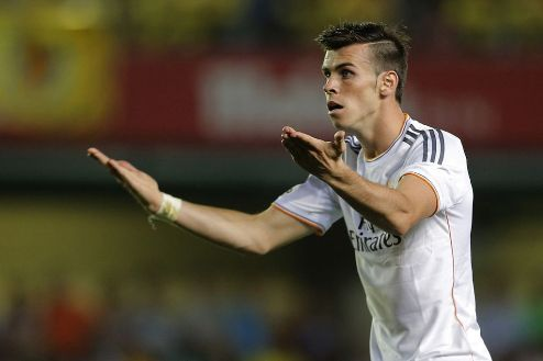 Бэйл не поможет Реалу в ближайшем матче