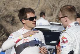 WRC. Латвала готов бросить вызов Ожье