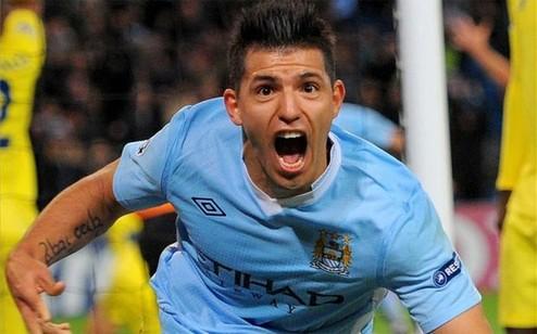 Реал — Ман Сити: а если 60 млн фунтов за Агуэро?