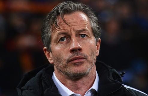 Шальке готовится к увольнению главного тренера