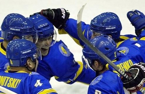 Студенческая сборная команда Украины отправилась на Универсиаду