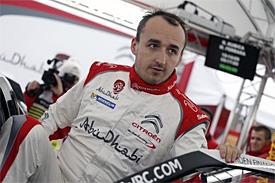 WRC. M-Sport хочет подписать Кубицу