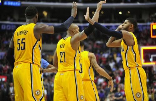 НБА. Пять стартовых неожиданностей сезона