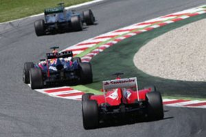 Формула-1. Фрай: команды будут искать новые лазейки в регламенте