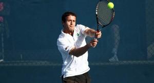Теннисист Арбер пропал в Новой Зеландии