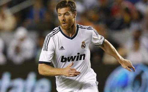 Реал продлит контракт с Алонсо