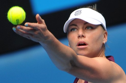 ��������� �������� �� Australian Open