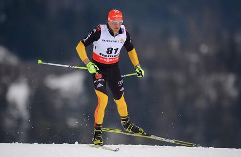 Лыжные гонки. Ангерер и Филбрих не выступят в Давосе