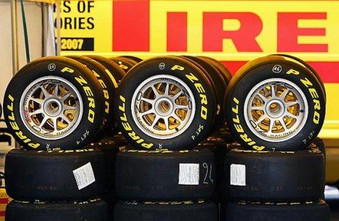 Формула-1. Большинство команд проигнорируют шинные тесты в Бахрейне