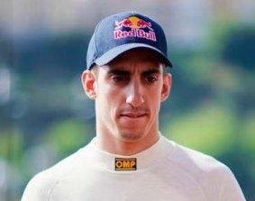 Формула-1. Буэми в команде Ред Булл