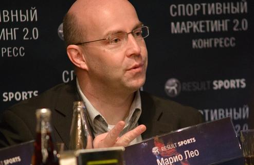 """В Киеве пройдет конгресс """"Спортивный маркетинг 2.0."""""""