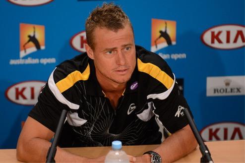"""Хьюитт: """"Это не последний мой Australian Open"""""""