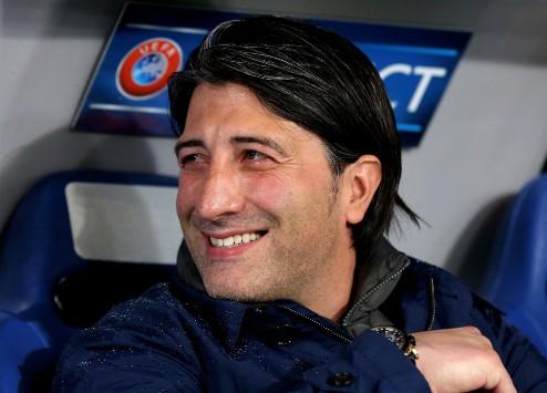 Якин возглавит Лацио в январе?