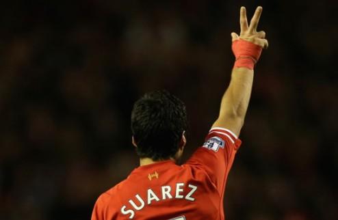 Суарес будет капитаном Ливерпуля?