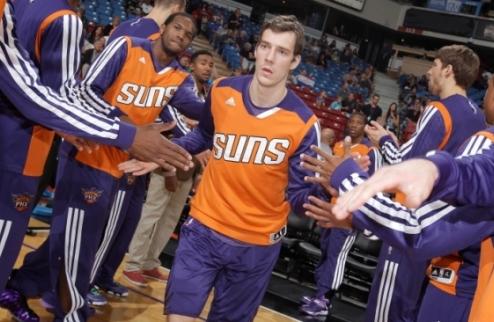 Финиксу нужна звезда НБА