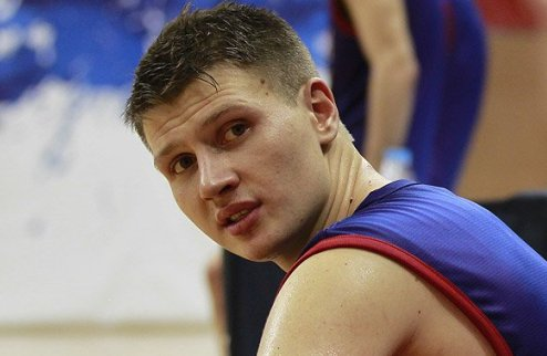 ЦСКА снова теряет Воронцевича