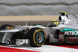 Формула-1. Хэмилтон не будет тестировать болид в Бахрейне