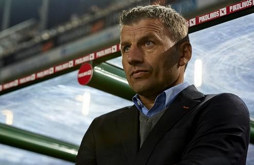 Официально: Валенсия уволила Джукича