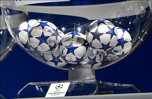 Манчестер Сити — Барселона: первый официальный матч в истории