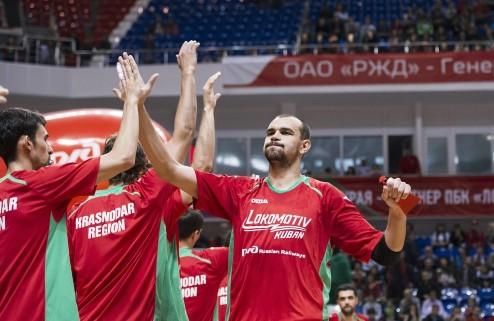 Единая Лига ВТБ. Локомотив успешно наведался в Польшу