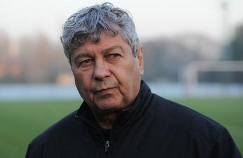 """Луческу: """"За десять лет в еврокубках в нашу пользу назначили лишь два пенальти"""""""