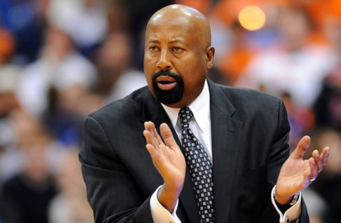 НБА. Энтони: Вудсону не грозит увольнение