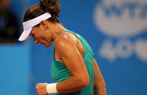 WTA: изменения в начислении очков