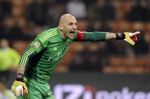 Аббьяти: завершение карьеры или Милан