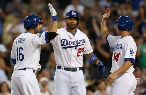 МЛБ. Лос-Анджелес Доджерс 2014: прорыв вверх или возврат в болото?