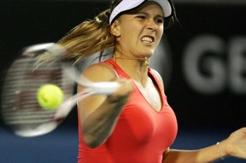 Вайдишова хочет вернуться в теннис