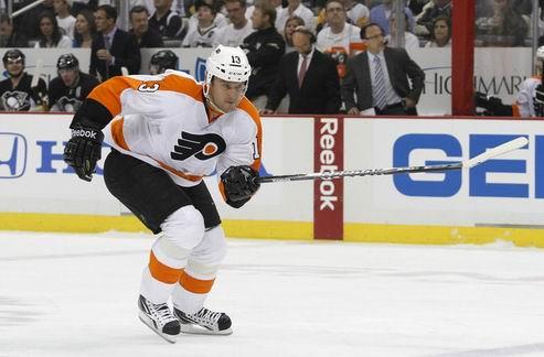 НХЛ. Павел Кубина завершил карьеру