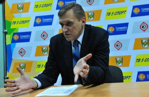 """Большаков: """"Была задача закрыть Отверченко и Подоляна"""""""