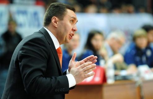 "Плеханов: ""Цинцадзе не уйдет из команды"""