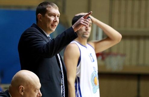 """Юшкин: """"Во второй половине мы перестали играть в баскетбол"""""""