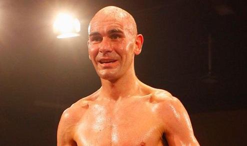 Холл стал чемпионом мира