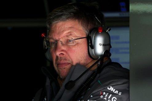 Формула-1. Браун верит в успех Мерседеса в следующем сезоне