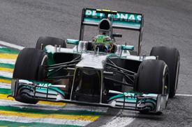 Формула-1. Хэмилтон приветствует изменения в правилах