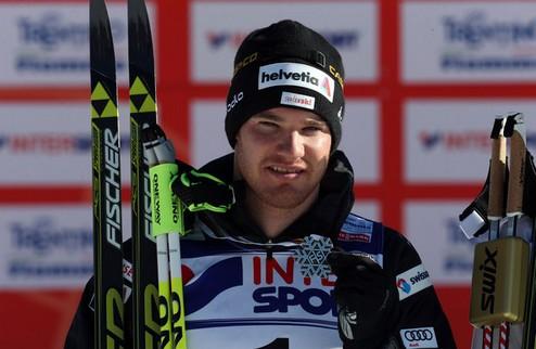 Лыжные гонки. Колонья пропустит Тур де Ски