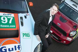 � Prodrive Motorsport ������� �����