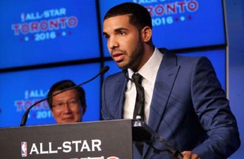 """НБА. Торонто организует """"день Дрейка"""""""