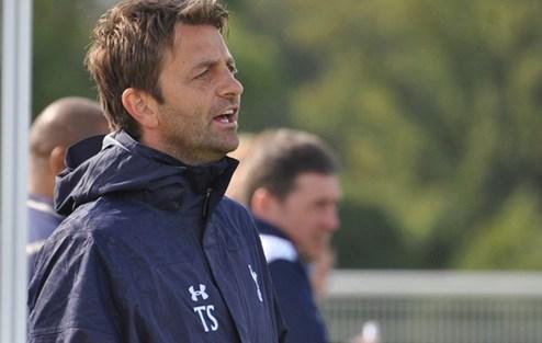 Официально: Шервуд — главный тренер Тоттенхэма до лета 2015-го года