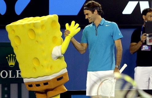 """�������: """"���������� ���� ������ �� Australian Open"""""""